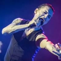 Depeche Mode, Whitney Houston a další byli uvedeni do Rokenrolové síně slávy