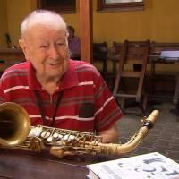 Zemřel Jan Konopásek, stěžejní osobnost moderního československého jazzu a držitel Grammy