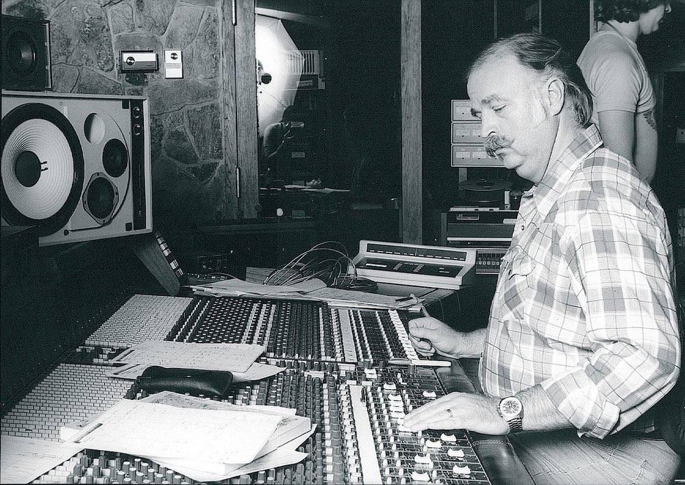 Zemřel Bruce Swedien, zvučil největší hity Michaela Jacksona