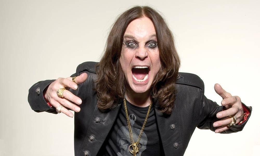 Veledílo rocku? Ozzy Osbourne na chystané album přizval hudebníky z Metalliky, Foo Fighters i Red Hot Chili Peppers