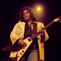 Zemřel kytarista Leslie West, jeho kapelu proslavil hit Mississippi Queen