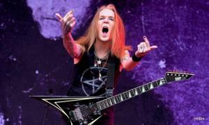 Zemřel Alexi Laiho, zakladatel Children of Bodom