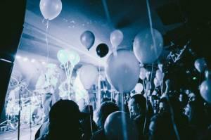 30 let hudby na Národní. Pražské Rock Café oslaví jubileum bídným okolnostem navzdory