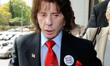 Zemřel Phil Spector, producent Beatles odsouzený za vraždu herečky