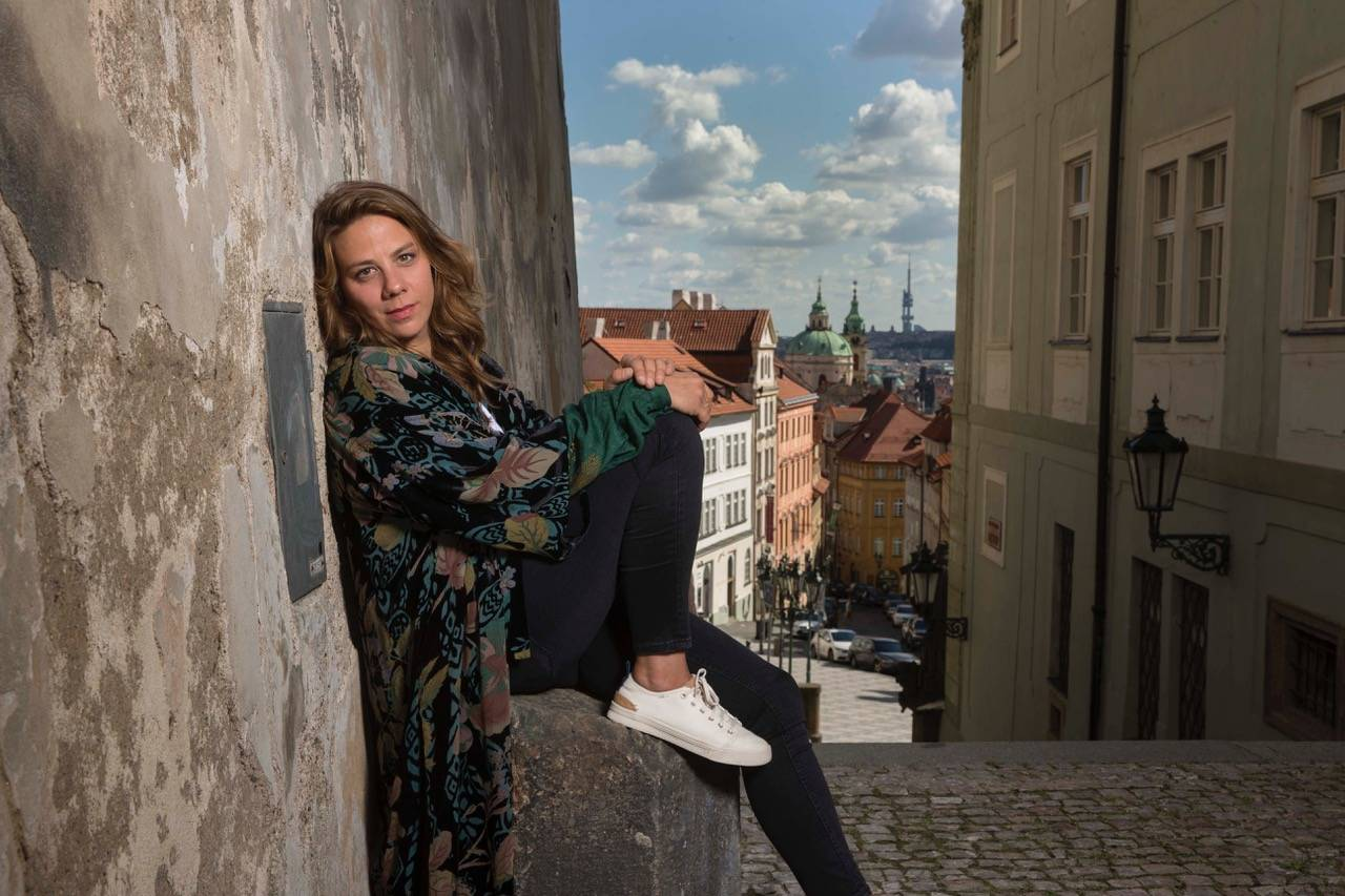Aneta Langerová je nominovaná na Evropské nezávislé album roku