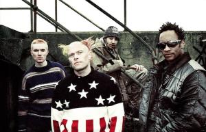 The Prodigy chystají album k uctění Keitha Flinta a první celovečerní dokument