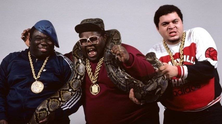 Zemřel Prince Markie Dee, zakladatel rapového tria Fat Boys