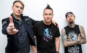 Nová deska Blink-182 vyjde ještě letos. Známe jména hostů
