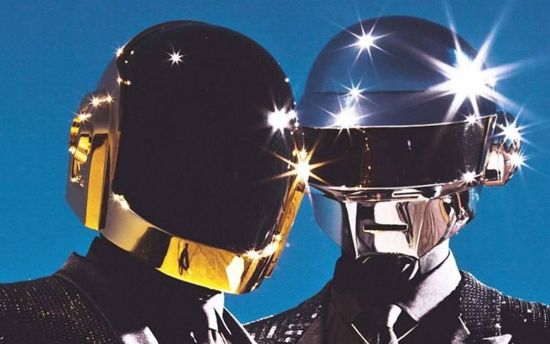 Elektronické duo Daft Punk končí