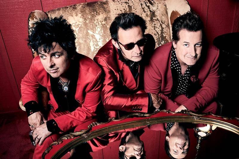 Cvičme v punkovém rytme. Green Day vydali singl Here Comes the Shock