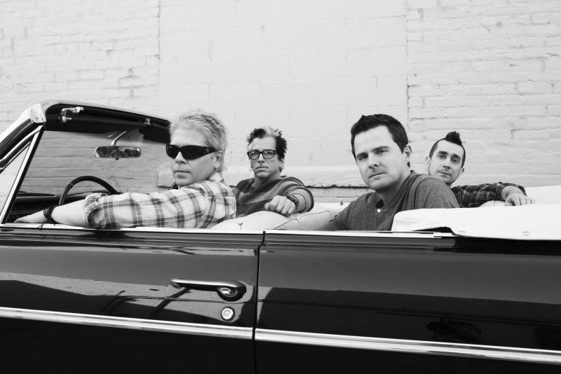 Večírek na sklonku civilizace. Desáté album The Offspring je na cestě, poslechněte si titulní singl