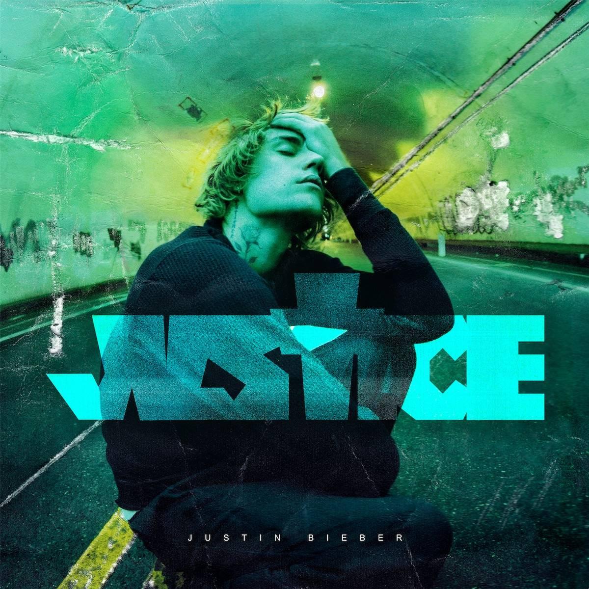 Justin Bieber představil album Justice, má přinést spravedlnost pro humanitu