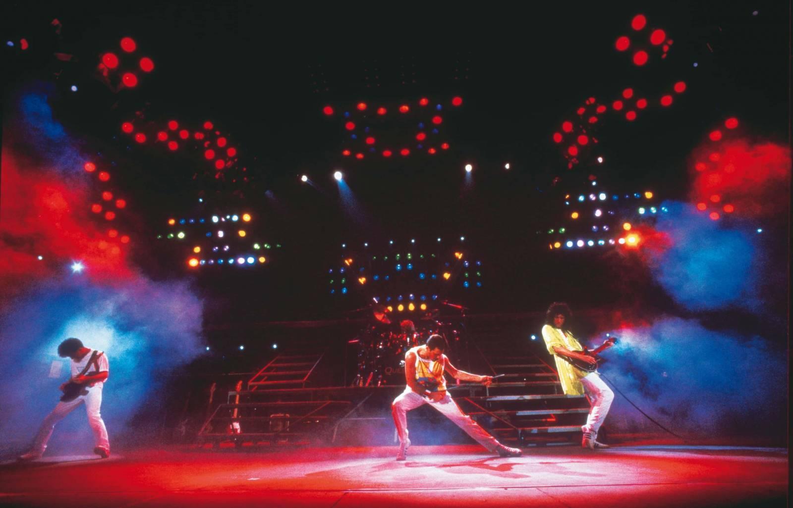 Queen vydali vlastní hru, fanouškům nabízí nejúžasnější kapelní momenty a exkluzivní vhled do archivů formace
