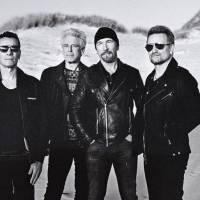 """U2 """"vyrazili"""" na virtuální turné, první koncert už mají za sebou"""