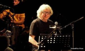 Vladimír Mišík ukončil svou koncertní kariéru