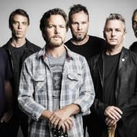 Pearl Jam vydají přes 5000 nahrávek ze 186 koncertů