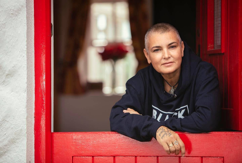 Nové album Sinead O'Connor bude její poslední, vzdává se turné i dalšího nahrávání