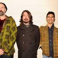 Členové Nirvany pracují na nových písních, potvrdil Dave Grohl