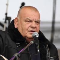 František Nedvěd podlehl rakovině plic, bylo mu 73 let