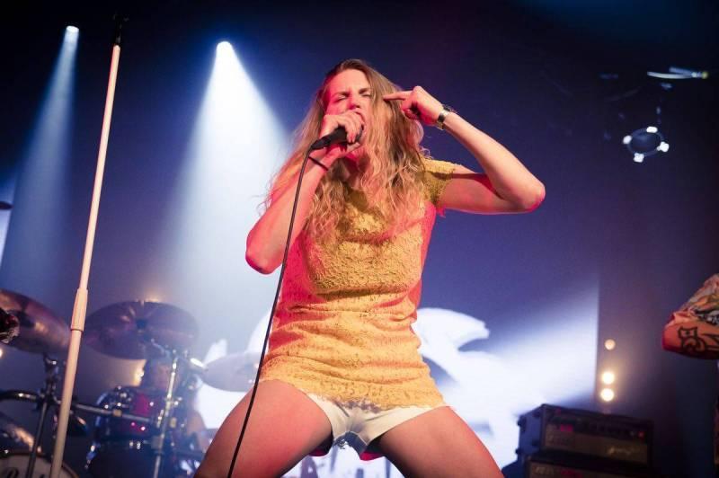 Rockový Slunovrat má nový termín, přivítá Krucipüsk, Gaia Mesiah nebo United Flavour