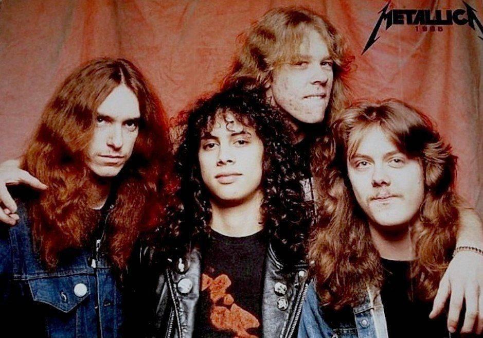 Metallica vydala před 38 lety své debutové album, mohlo znít zcela jinak