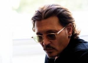 Na festival do Karlových Varů přijede Johnny Depp