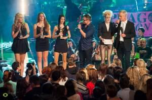 Žebřík 2012: Cenu si odnesli Kryštof, Tomáš Klus i A Banquet