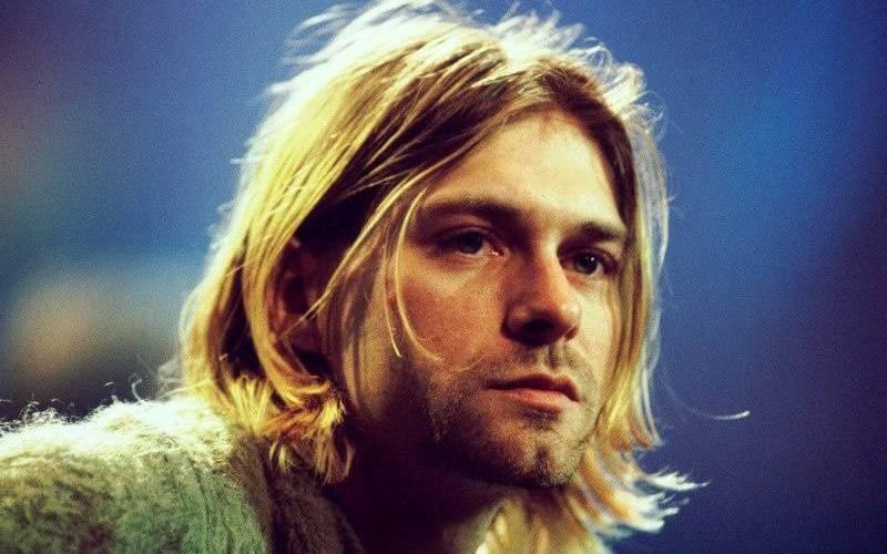 Listopadová nálož Kurta Cobaina: 31 nových nahrávek vyjde na desce