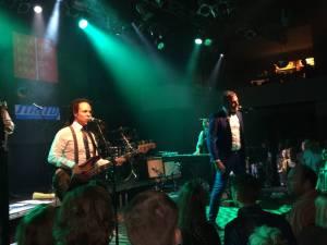 LIVE: Electro Deluxe dobyli Prahu a naznačili návrat na ostravské Colours