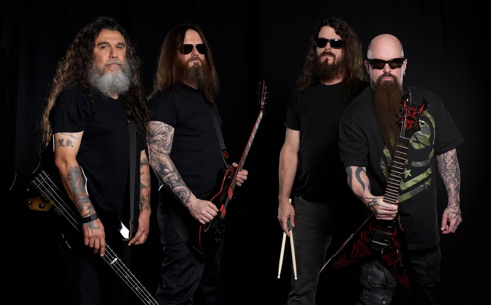 RECENZE: Slayer by prospěla omlazovací kúra