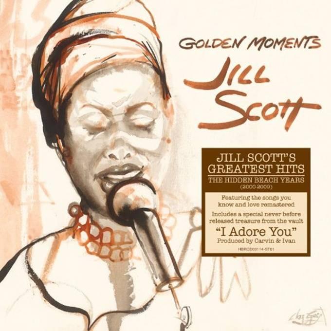 RECENZE: Hvězda neosoulu Jill Scott nezastavuje, ale vydavatelství rekapituluje