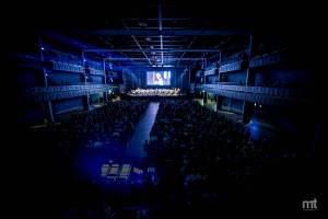 LIVE: Filmový Kmotr s orchestrem? Dobrý zážitek, ale ne nezapomenutelný