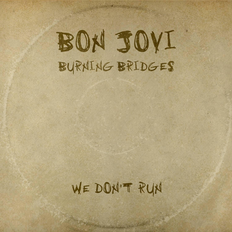 RECENZE: Bon Jovi chtěli potěšit fanoušky a udělali z nouze ctnost