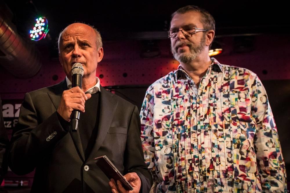 LIVE: Vzpomínání Richarda Müllera na Jaro Filipa bylo povedené, i když trochu formální