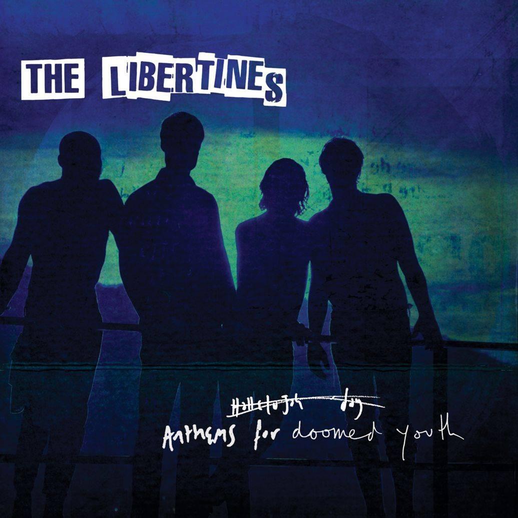 RECENZE: The Libertines příliš nesešli z cesty mezi garáží a klubem