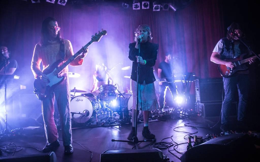 LIVE: Kouzelný mužíček Ariel Pink hraje pop. Jen v nesprávné době