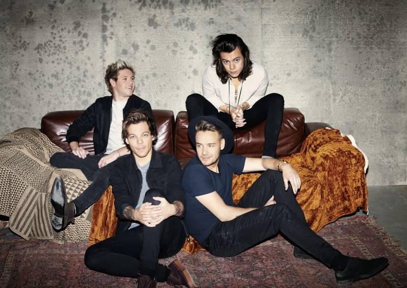 RECENZE: Je čas udělat One Direction pápá