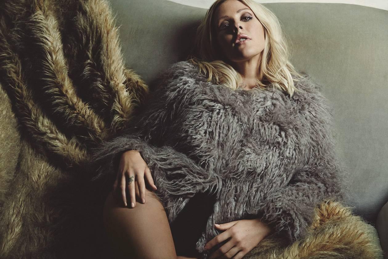 RECENZE: Nová Ellie Goulding už z řady nevyčnívá, přesto je Delirium dobrá deska