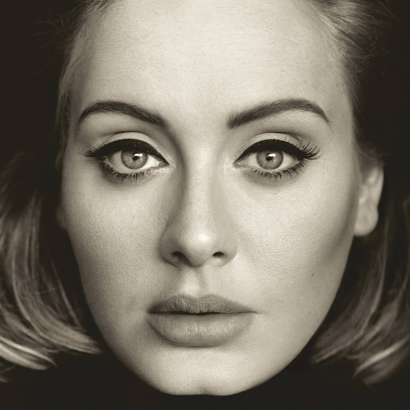 RECENZE 25: U hudby Adele nehraje faktor času žádnou roli