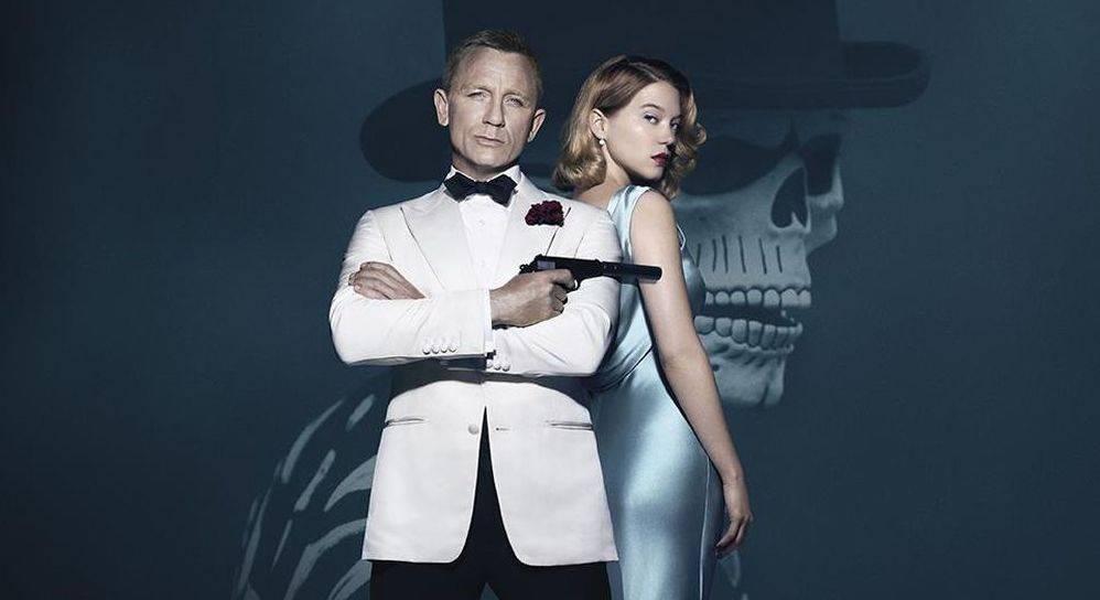 RECENZE: James Bond znovu zasahuje. Soundtrack Spectre se Thomasovi Newmanovi povedl