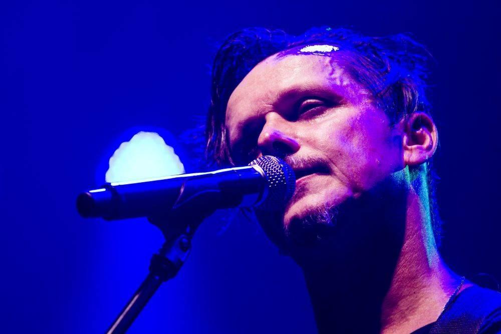 LIVE: Chinaski na turné - Rockfield naživo a pár hitů navrch jako bonus