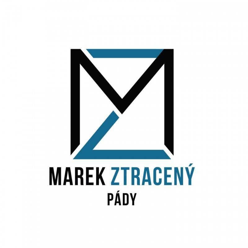 RECENZE: Marek Ztracený už má Pády za sebou, nová deska se mu povedla