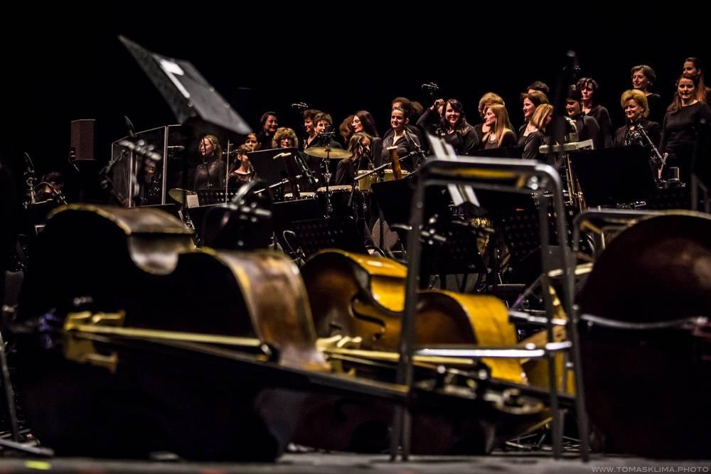 LIVE: Ennio Morricone v Praze: 60 let hudby, 8 hrozných, 1 maestro