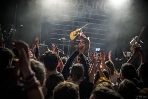 LIVE: Večer nenaplněných očekávání s Kodaline