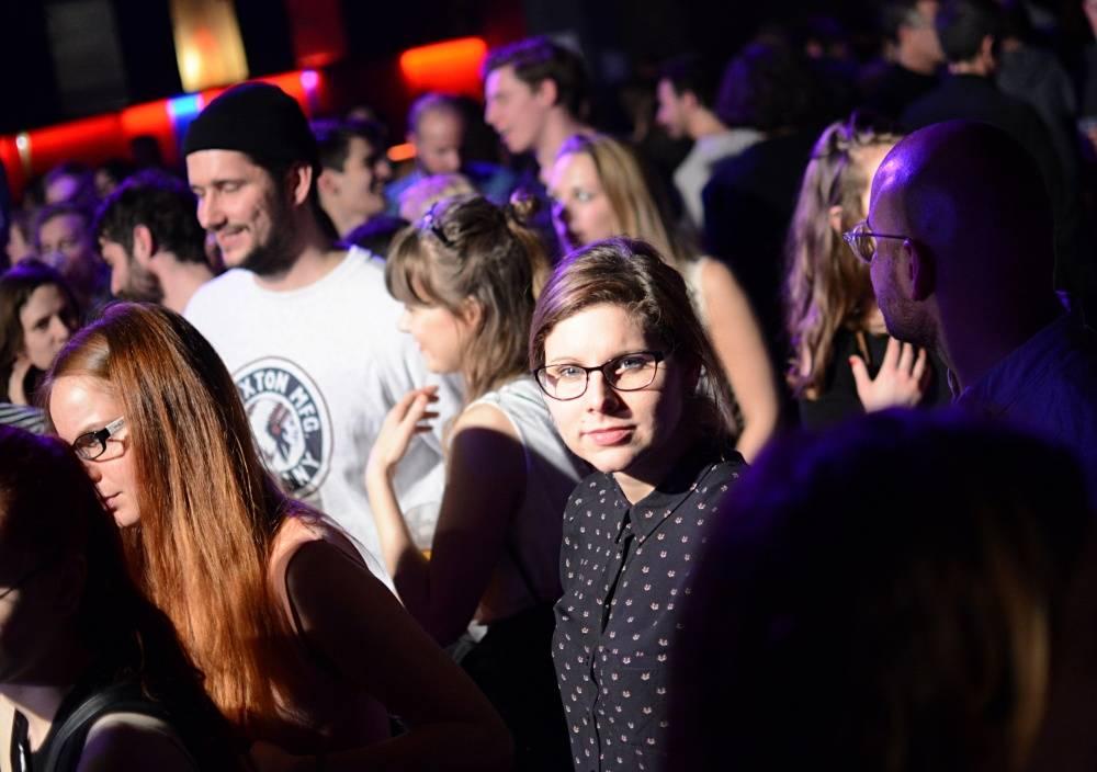 LIVE: Youth Lagoon odrážel volnost, mládí i sebedestrukci