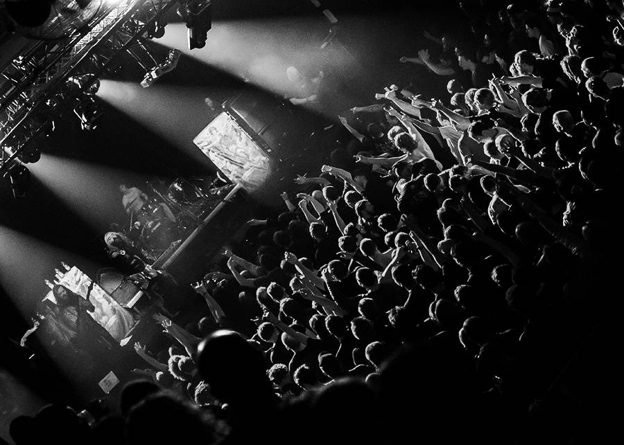 LIVE: Max Cavalera a Soulfly hráli v Praze bez zápalu a šťávy
