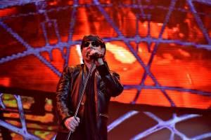 LIVE: Padesátiletý hurikán Scorpions udeřil v Praze. A smetl vše, co stálo v cestě