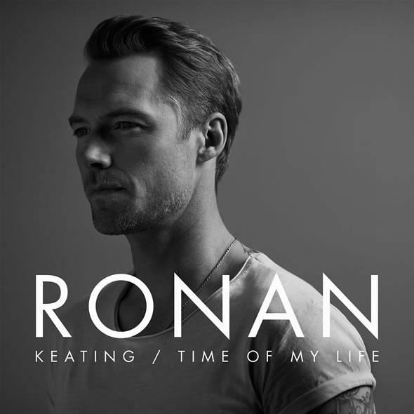 RECENZE: Ronan Keating prožívá nejlepší období svého života. Stále však sklouzává do stereotypu