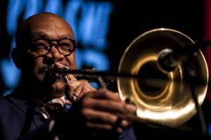 LIVE: Tradiční funková session s Maceo Parkerem
