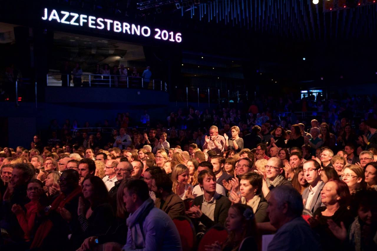 LIVE: Gregory Porter v Brně kraloval a pohladil sál